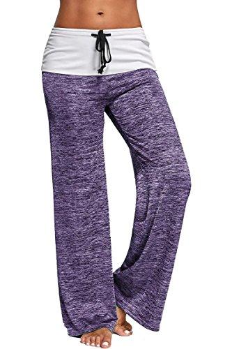 Womens Active Drawstring Pants - 6