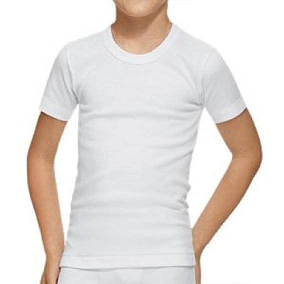 ABANDERADO 252 - camiseta termica de niño (10)