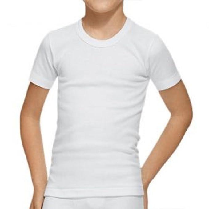 8c2721973 Abanderado 252 - Camiseta termica de niño  Amazon.es  Ropa y accesorios