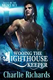 Wooing the Lighthouse Keeper (Tales of the Briny Nix Book 1)