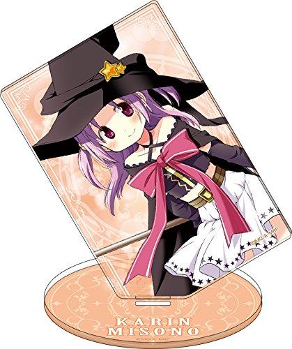 マギアレコード 魔法少女まどか☆マギカ外伝 ビッグアクリルスタンドコレクション 8個入りBOX B07D3M3N4K