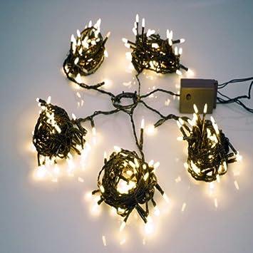 Lichterkette speedlight fur weihnachtsbaum 150 cm