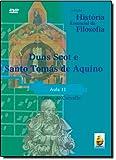 Duns Scot E Santo Tomás De Aquino Aula 11 Col. História Essencial Da Filosofia