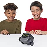 Boxer - Interactive A.I. Robot Toy (Black) with