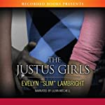 The JustUs Girls   Evelyn