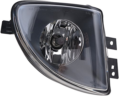 Valeo 44368 Right Side Replacement Fog Light for BMW 5-Series (F10/F11) (Lamp Fog Series)
