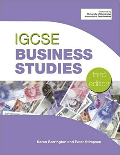 Igcse business studies peter stimpson karen borrington igcse business studies peter stimpson karen borrington 9780340926499 amazon books fandeluxe Gallery