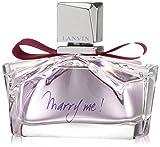 Marry Me Eau De Parfum Spray for Women by Lanvin, 2.5 Ounce