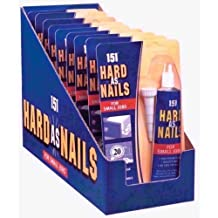 151 Products Hard As Nails High Power Glue / Adhesive . No More Hammers Needed . Diy by 151 PRODUCTS