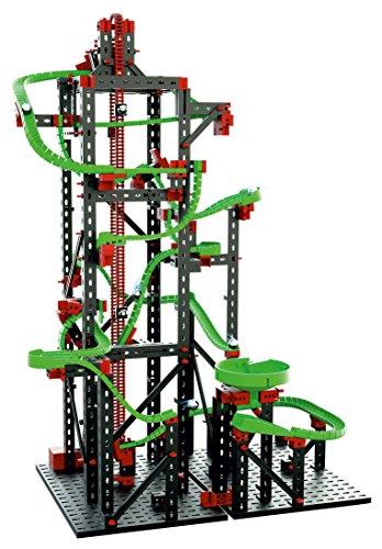 fischertechnik Dynamic L2 Building Kit (760 Piece)