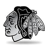 Rico NHL Molded Auto Emblem