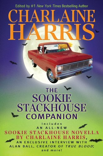 The Sookie Stackhouse Companion (The Southern Vampire Mysteries Series Book 15)