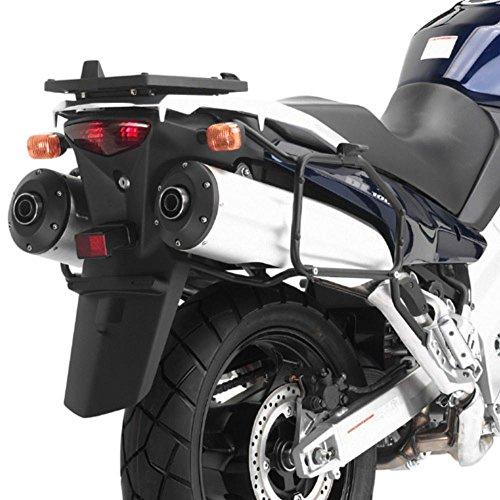 GIVI PL528 Monokey Sidecase Mounting Kit - Suzuki Vstrom 1000 (2002-2012) (Vstrom 1000)