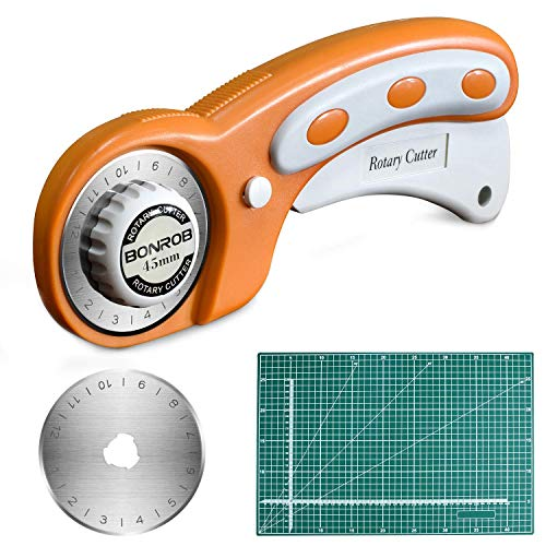 Quilting Rotary Cutters