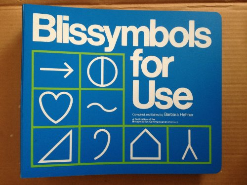 Blissymbols for Use