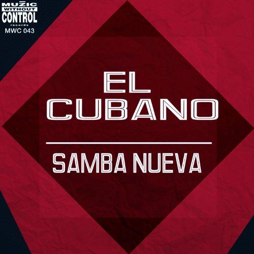 samba nueva partido alto mix el cubano from the album samba nueva