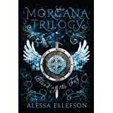 Blood of the Fey: A Modern Arthurian Legend (Morgana Trilogy Book 1)