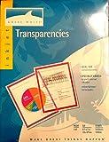 Great White Transparencies Ink Jet Printers