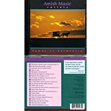 Amish Music: Hymns to Harmonica