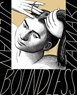 Book Cover: Boundless