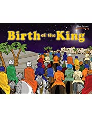 Birth of the King