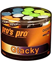 Pro 60 Pros Griffbänder Tennis Overgrip Gtacky
