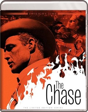 The Chase - Twilight Time [1996] [Blu ray]