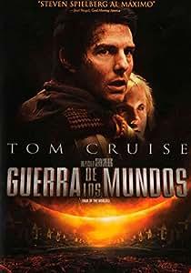 La guerra de los mundos (2005) [Blu-ray]