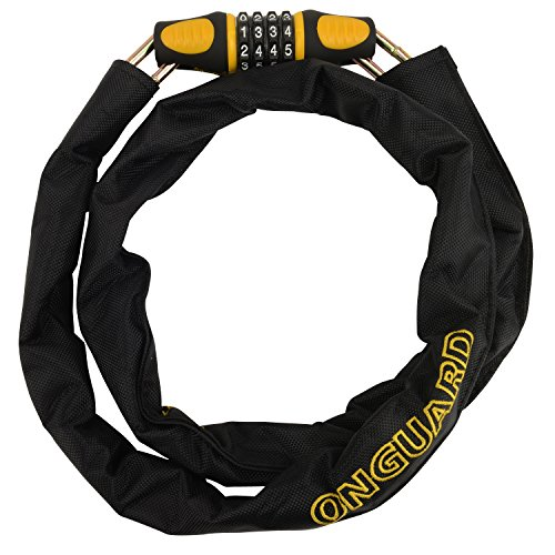 OnGuard Heavy Chain Combination Lock product image