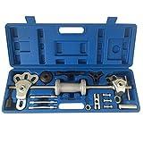 9 Way Slide Hammer Puller Set Axle Bearing Dent Hub 2 3 Internal External Gear Puller Set