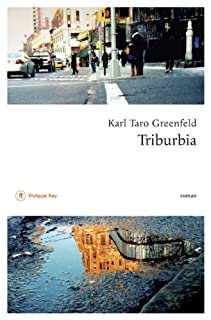 Triburbia, Greenfeld, Karl Taro