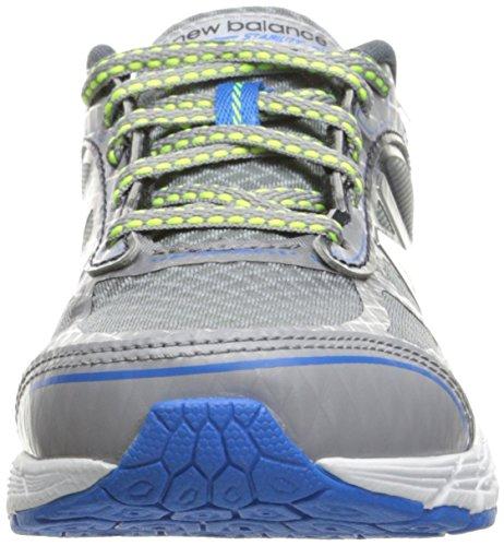 New Balance - Zapatillas de Material Sintético para mujer * gris