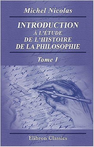 Livres gratuits Introduction à l&apos pdf, epub