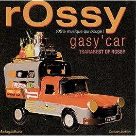 ikalasoa rossy from the album gasy car tsarabest of rossy may 14 2012