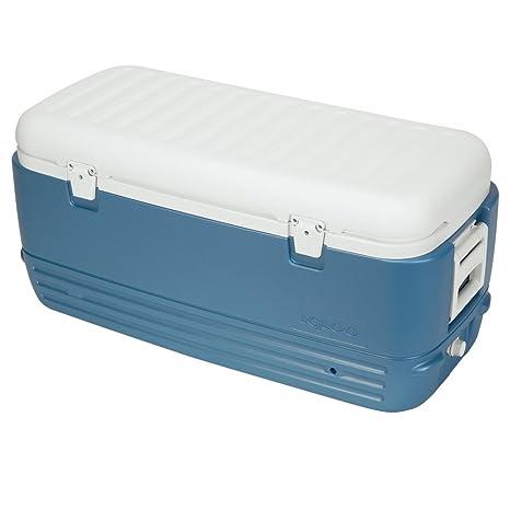 iGloo - Nevera Eisbox MaxCold 120 qt 114 L 5 de día Enfriador ...
