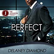 Perfect: Johnson Family, Volume 2 | Delaney Diamond