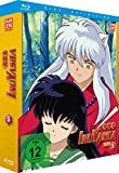InuYasha - TV Serie - Box 5 (Episoden 105-138)