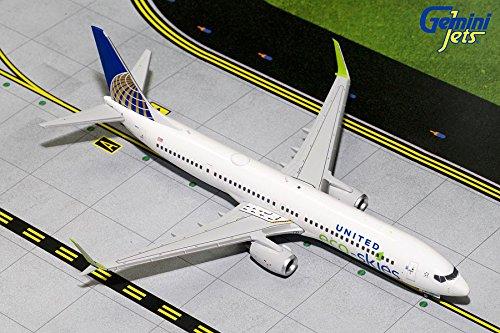 united airlines gemini - 8