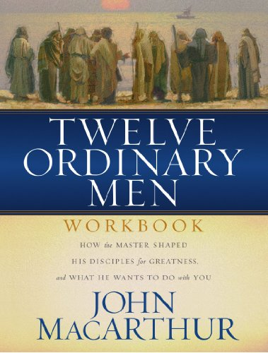 Twelve Ordinary Men Workbook -