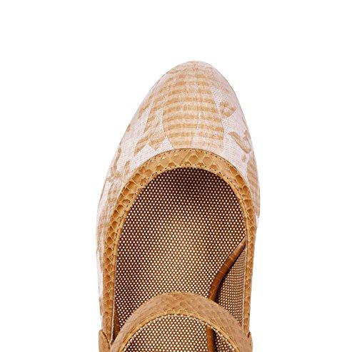 Shoes Mary Cassandra Jane Platform Women's Sand Bar Ruby Shoo IxqFR0UnEB