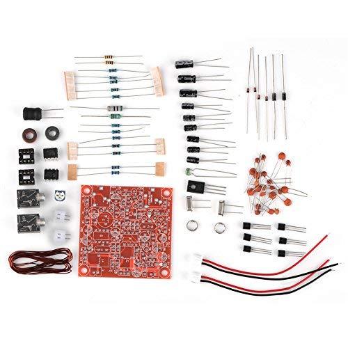 - Zerone HAM Radio QRP Kit Forty-9er 3W CW Shortwave Radio Transmitter Receiver Telegraph DIY Radio Kit