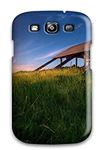 Tpu Case Cover Protector For Galaxy S3 - Attractive Case