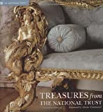 Treasures from the National Trust (National Trust History & Heritage)