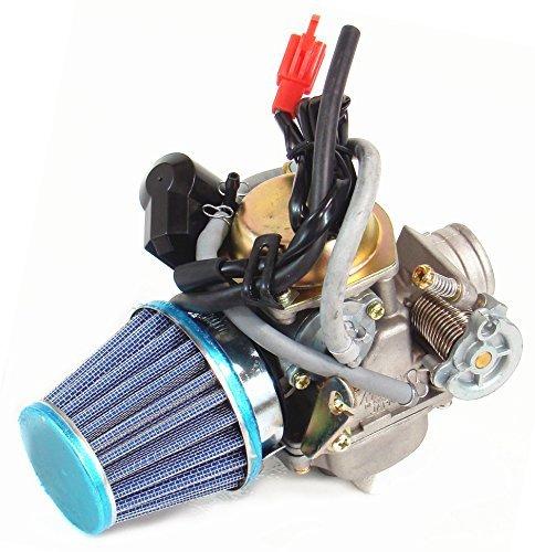 yerf dog go kart parts exhaust - 6