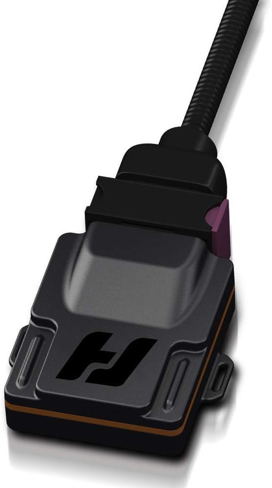 1.9 DI 102 PS // 75 kW M Diesel Chiptuning HJ-S kompatibel mit Volvo S40