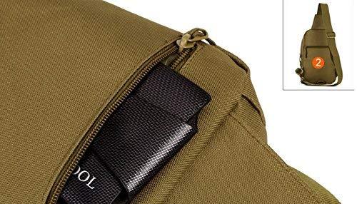 La De Pecho Hombro Almacenamiento Acu Al Kai Universal Digital Impermeable Bolsa De De Mini Cintura Bolsa De Aire De Ipad Hung Deportes Multifunción Oval Bolsa Libre Camuflaje Bolsa qYaw4PP