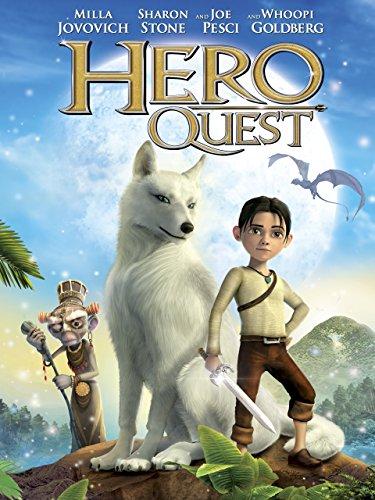 Hero Quest ()