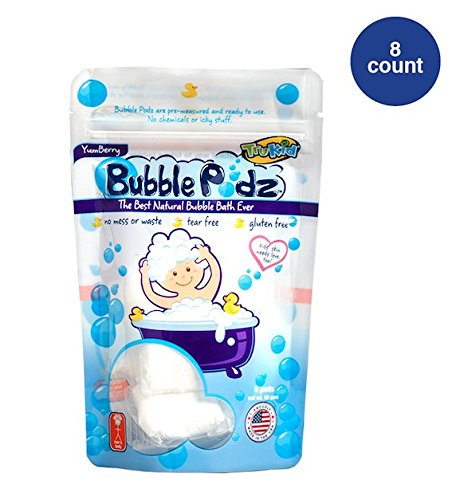 TruKid Yumberry Bubble Podz, 24 Count