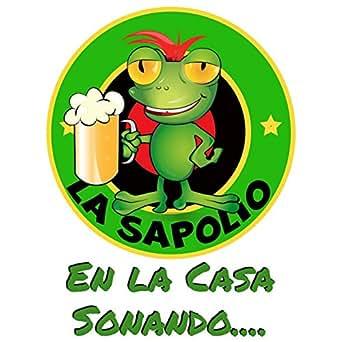 Farándula y TV by La Sapolio on Amazon Music - Amazon.com