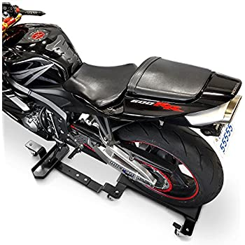Venom Motorcycle Center Stand Mover Dolley Cruiser Bike Dolly Park and Move Dollie Motorcycle Center Stand Mover Dolly Cruiser Park